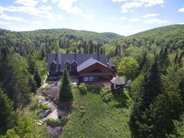 cottage rentals Morin-Heights , Laurentides