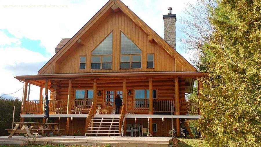 cottage rental Laurentides, Val-des-Lacs (pic-18)