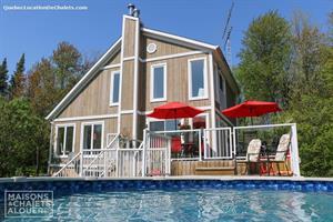 cottage rentals Saint-Valérien-de-Milton, Montérégie