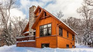 Cottage rental | Chalet Le Mont-Blanc