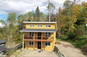 ski vacation rentals L'Anse-Saint-Jean, Saguenay-Lac-St-Jean