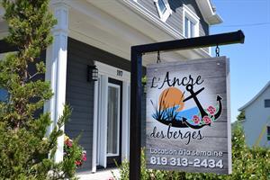 cottage rentals Métis-sur-Mer, Gaspésie