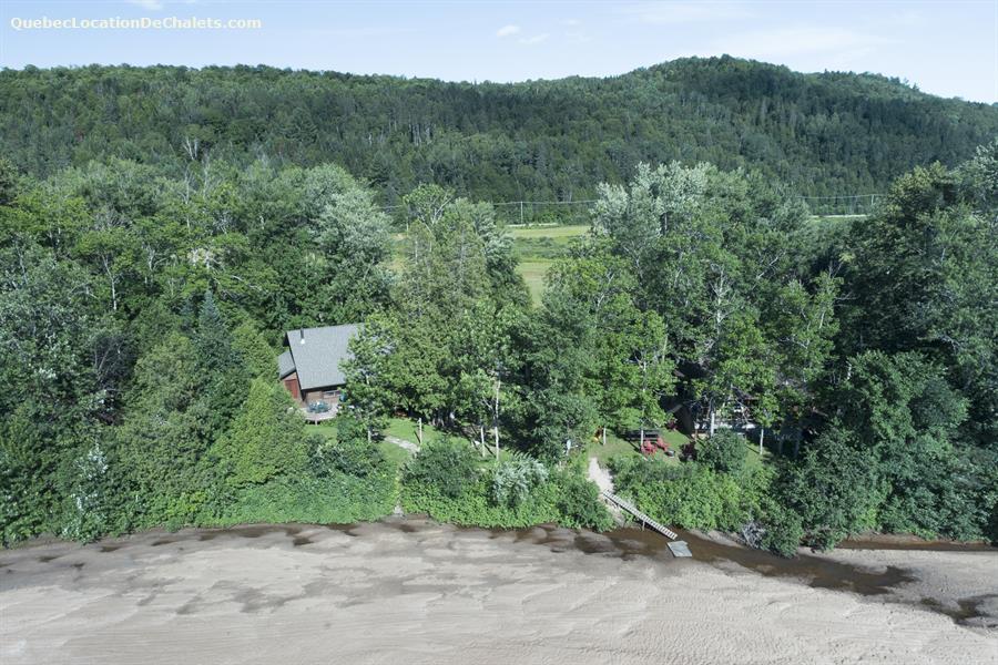 chalet à louer Laurentides, Mont-Tremblant (pic-16)