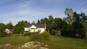 chalet à louer Rivière-Ouelle, Bas Saint-Laurent