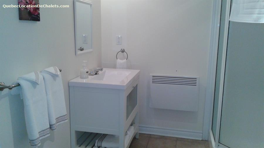 cottage rental Laurentides, Brownsburg-Chatham (pic-12)