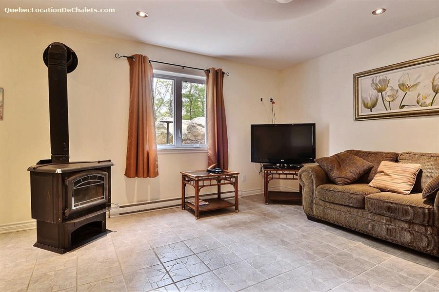 cottage rental Laurentides, Brownsburg-Chatham (pic-9)