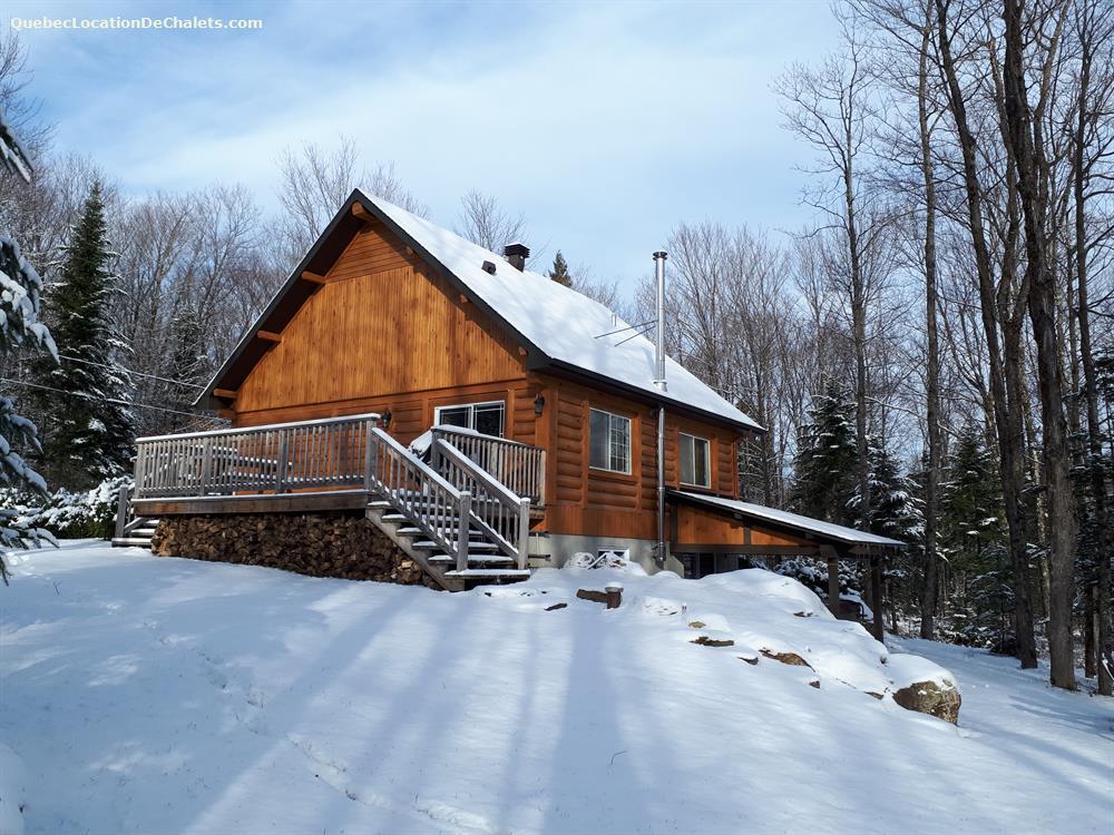 cottage rental Laurentides, Brownsburg-Chatham (pic-18)