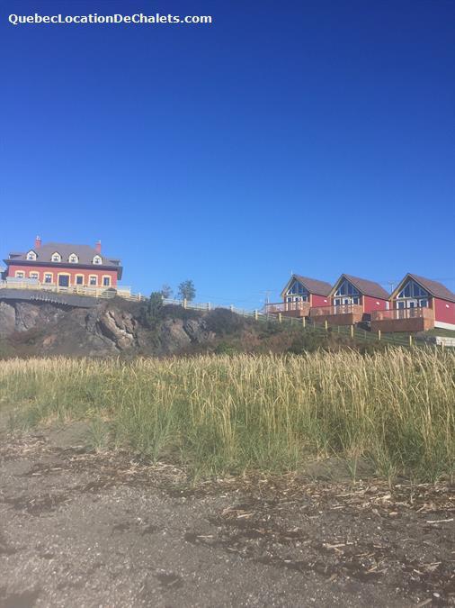 chalet à louer Gaspésie, Sainte-Anne-des-Monts (pic-1)