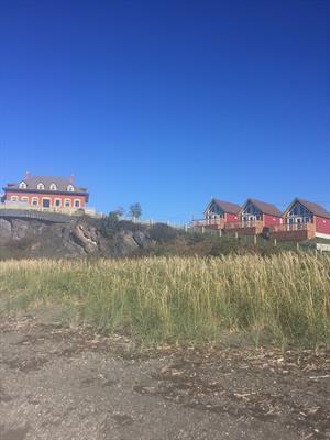 chalets à louer Sainte-Anne-des-Monts, Gaspésie
