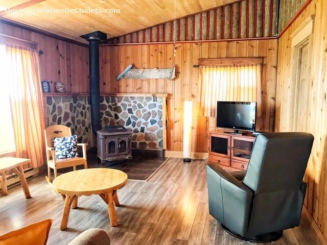 cottage rental Gaspésie, Bonaventure (pic-3)