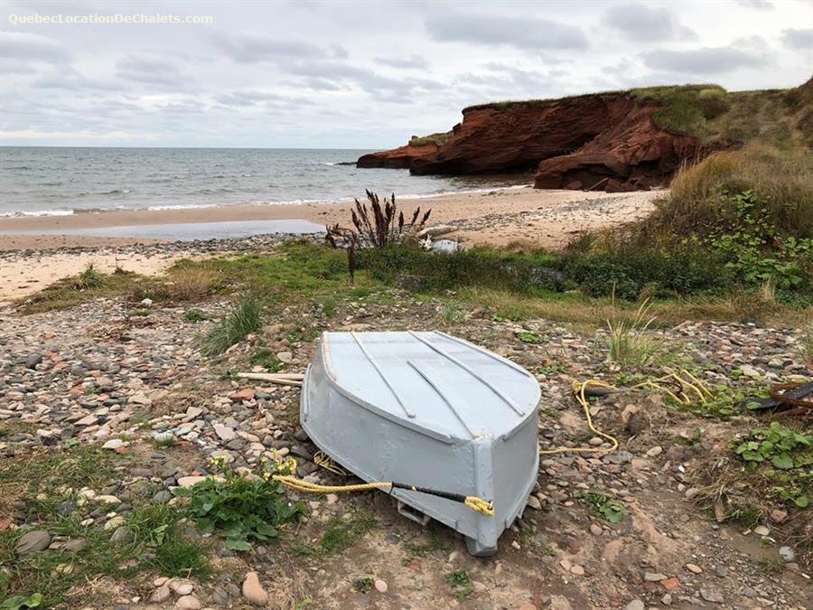 chalet à louer Îles-de-la-Madeleine, Bassin (pic-14)