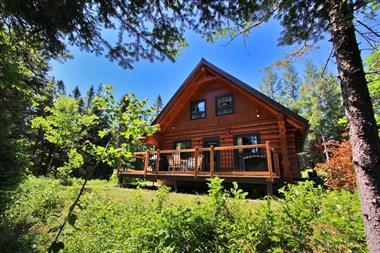 Cottage rental | Le Becasseau