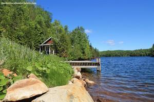 cottage rentals Saint-Damien, Lanaudière