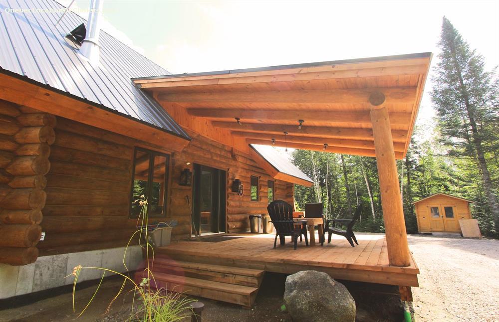 cottage rental Québec, Sainte-Christine d'Auvergne (pic-13)