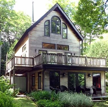cottage rentals Sainte-Lucie-des-Laurentides, Laurentides