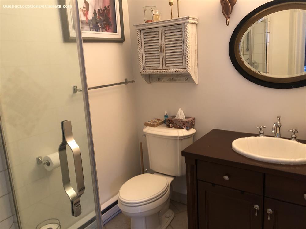 cottage rental Laurentides, Harrington (pic-11)