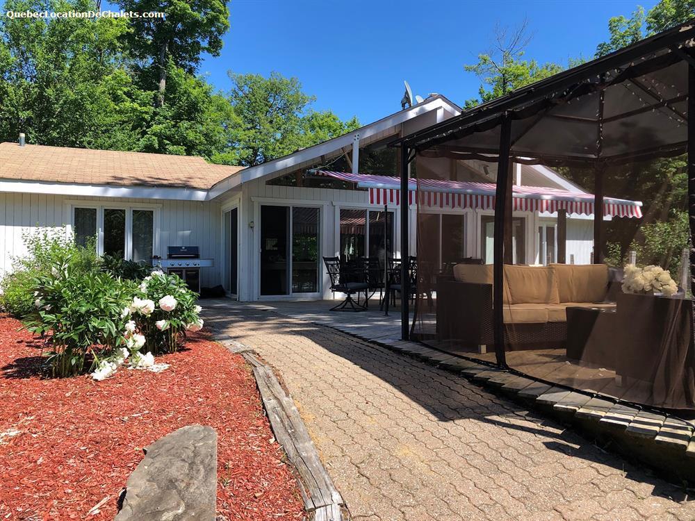 cottage rental Laurentides, Harrington (pic-12)