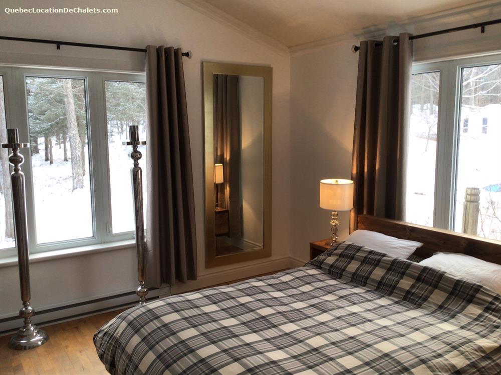 cottage rental Laurentides, Harrington (pic-6)