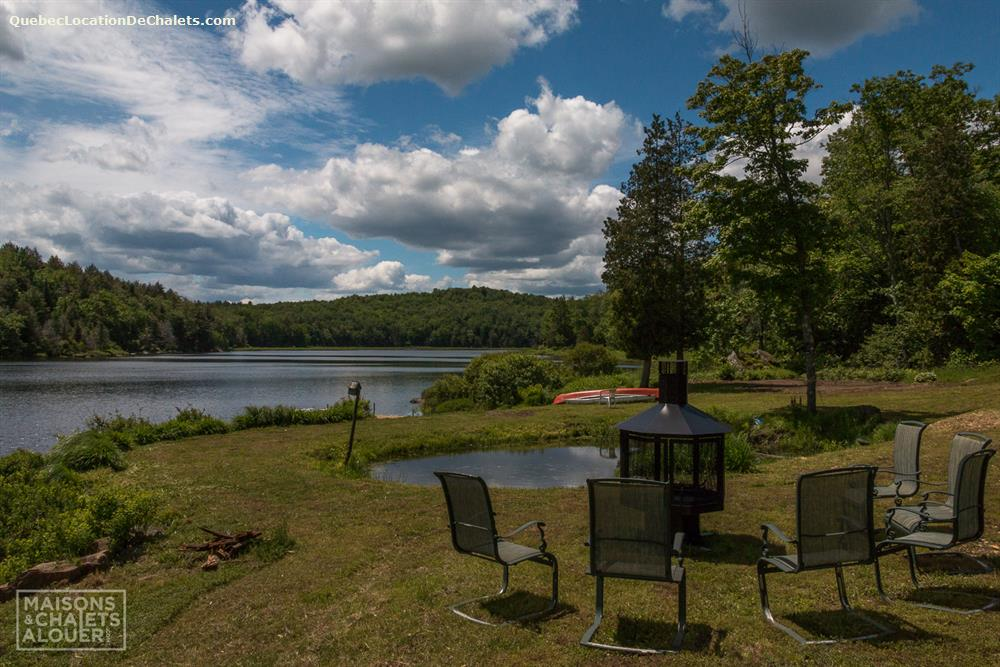 cottage rental Lanaudière, Saint-Calixte (pic-6)