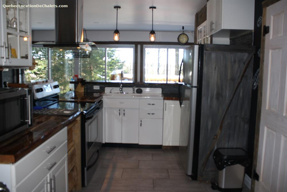 cottage rental Laurentides, Grenville-sur-la-Rouge (pic-14)