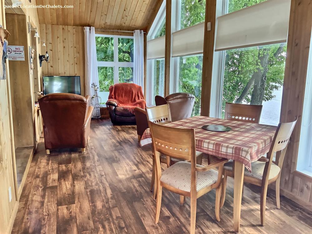 cottage rental Lanaudière, Saint-Ignace-de-Loyola (pic-9)