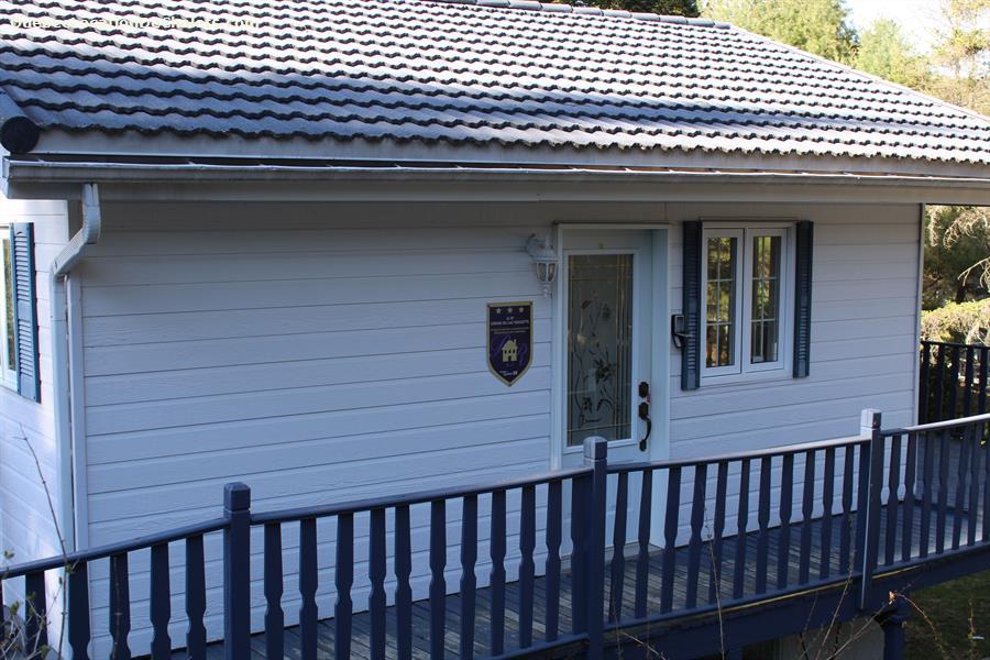 cottage rental Laurentides, Saint-Adolphe d'Howard (pic-18)