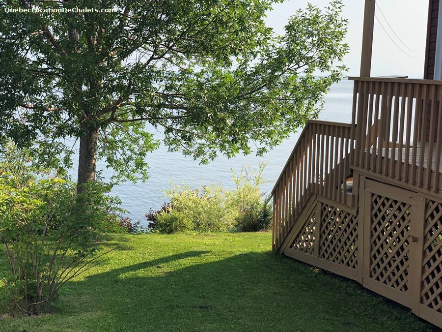 cottage rental Saguenay-Lac-St-Jean, Chambord (pic-10)
