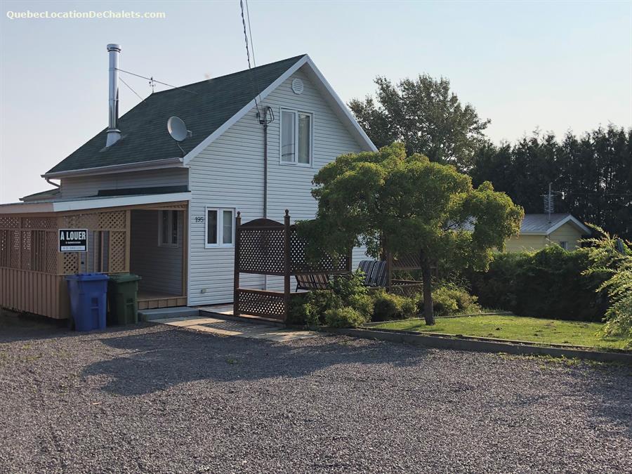 cottage rental Saguenay-Lac-St-Jean, Chambord (pic-15)