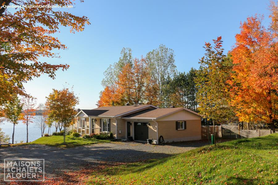 cottage rental Chaudière Appalaches, Stratford (pic-6)