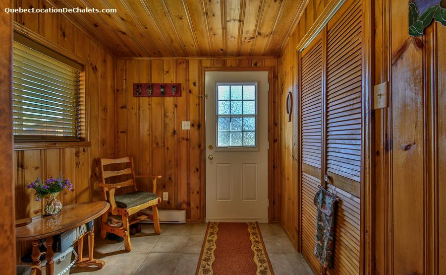 cottage rental Laurentides, Wentworth-Nord (pic-11)