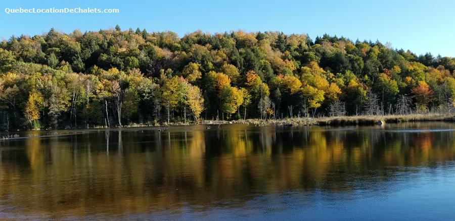 cottage rental Laurentides, Wentworth-Nord (pic-14)