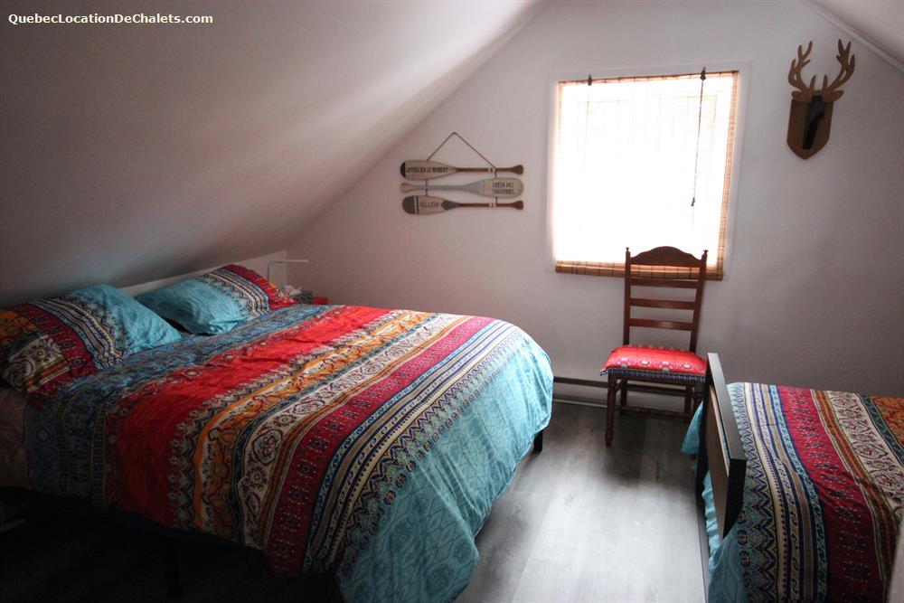 cottage rental Mauricie, Sainte-Florede Grand-Mère (pic-10)