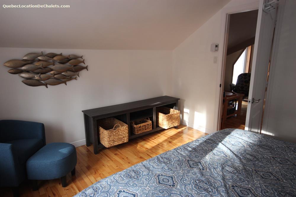 cottage rental Mauricie, Sainte-Florede Grand-Mère (pic-9)