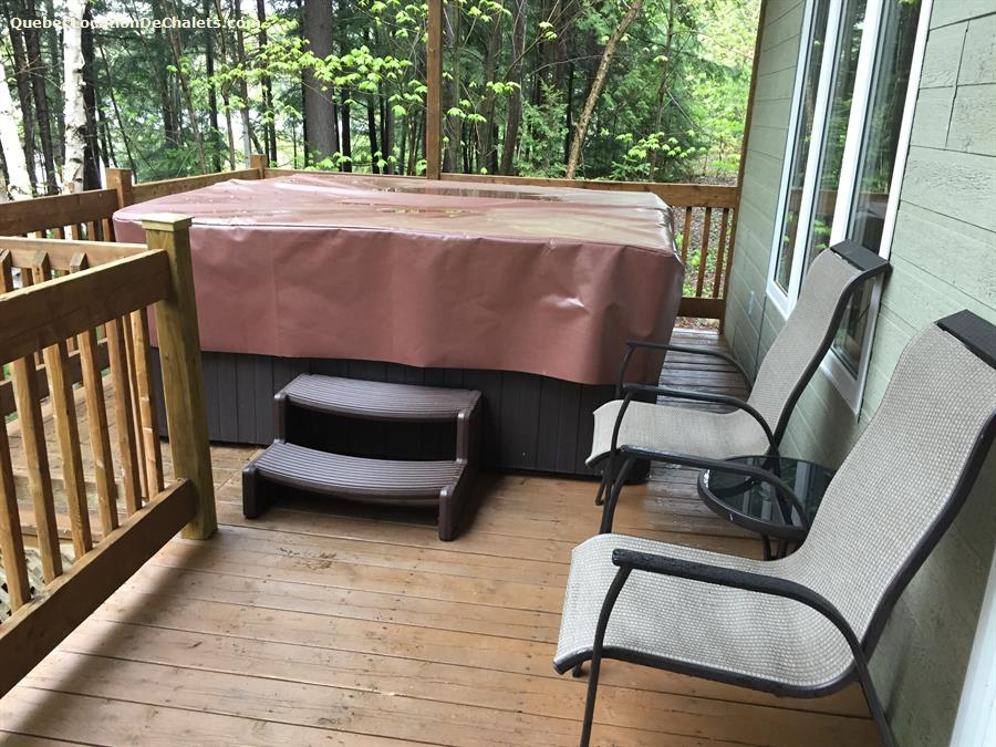 cottage rental Mauricie, Sainte-Florede Grand-Mère (pic-7)