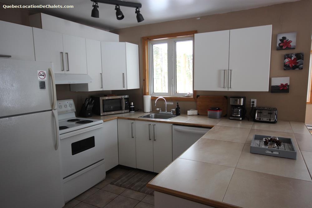 cottage rental Mauricie, Sainte-Florede Grand-Mère (pic-7)
