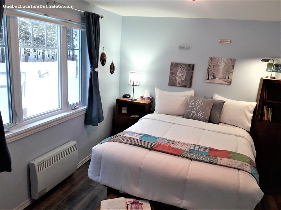 cottage rental Centre du Québec, Saint-Louis-de-Blandford (pic-6)