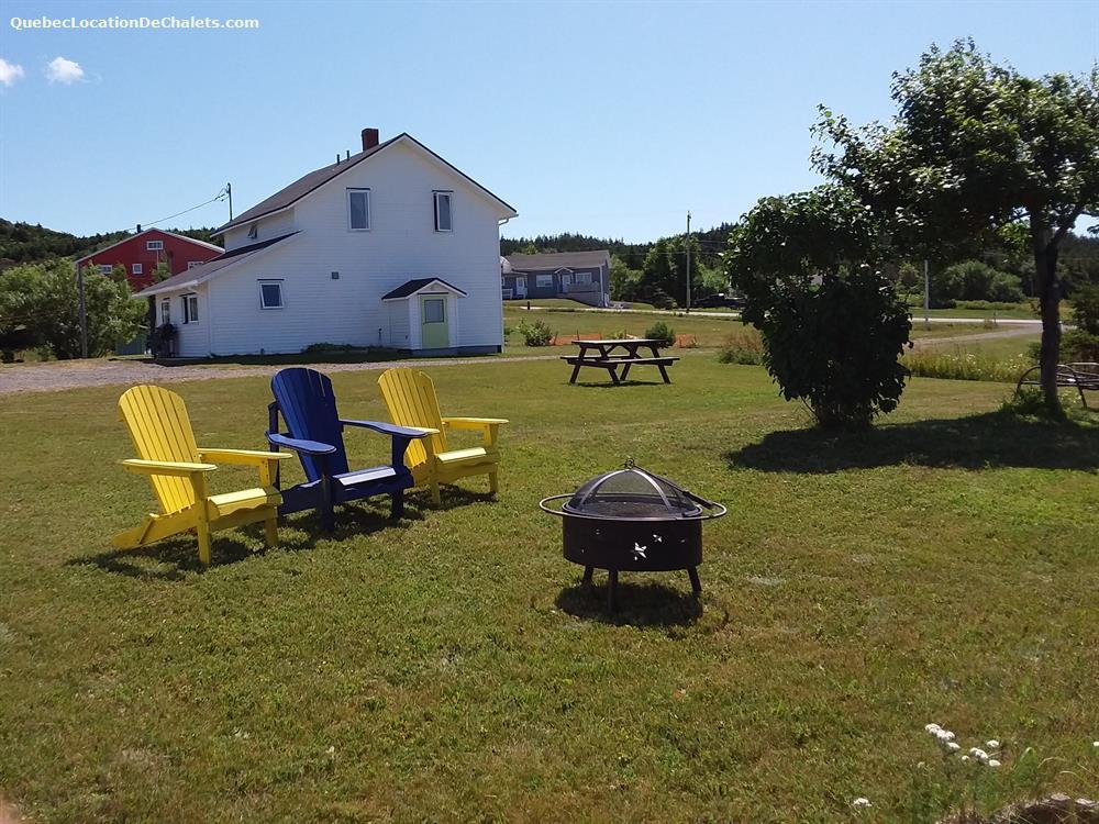 cottage rental Îles-de-la-Madeleine, Bassin (pic-2)
