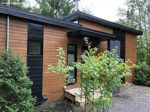 cottage rentals with last minute deals Sainte-Émélie-de-l'Énergie, Lanaudière
