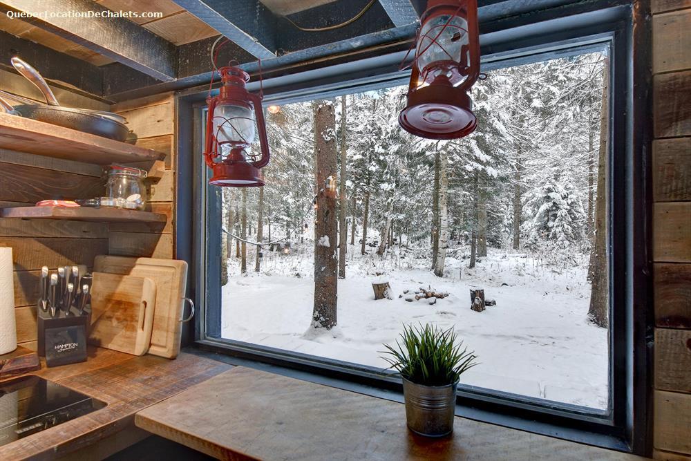 cottage rental Laurentides, Mont-Tremblant (pic-5)