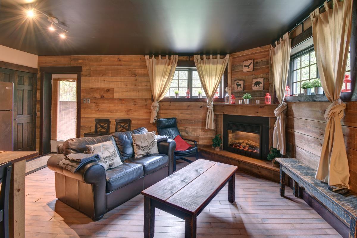 cottage rental Outaouais, Val-des-Monts (pic-2)