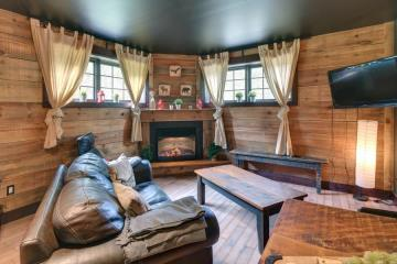 Cottage rental | Outaouais - Cottage:9253