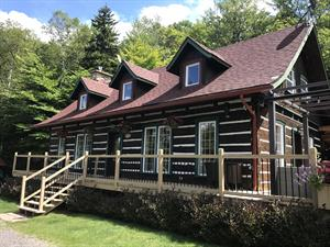 cottage rentals for outfitters Sainte-Adèle, Laurentides