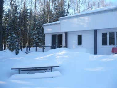cottage rentals Saint-Joachim, Québec