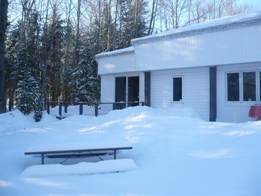 ski vacation rentals Saint-Joachim, Québec
