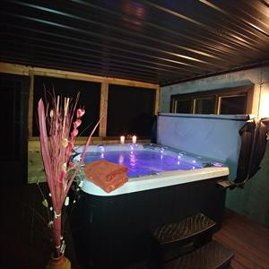Cottage rental | Laurentides - Cottage:9080
