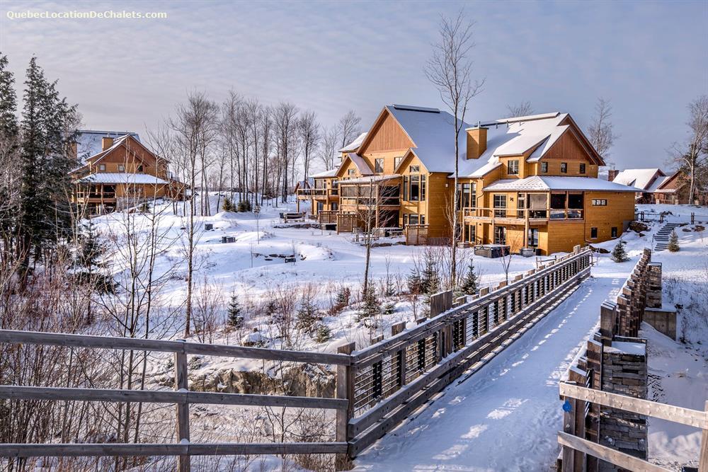 cottage rental Laurentides, Mont-Tremblant (pic-14)