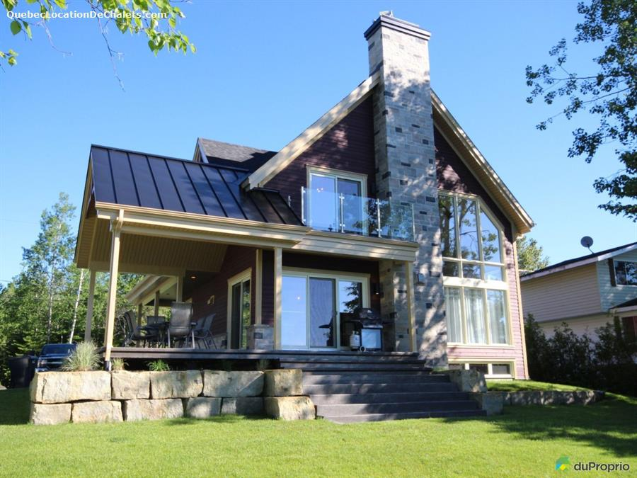 cottage rental Chaudière Appalaches, Thetford Mines  (pic-1)