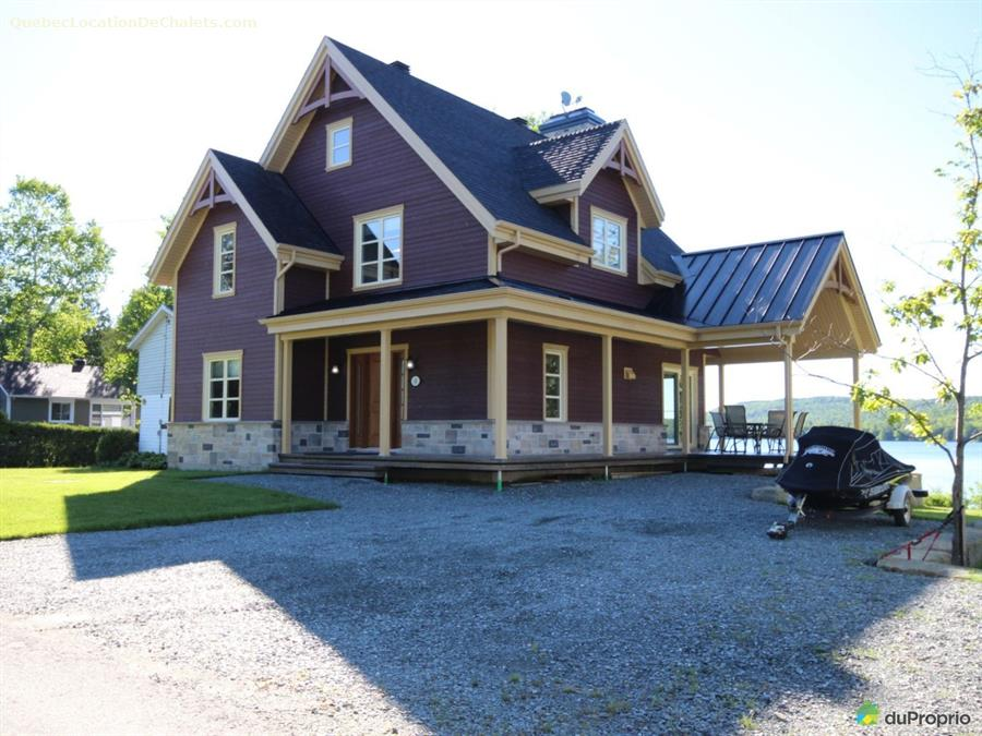 cottage rental Chaudière Appalaches, Thetford Mines  (pic-12)
