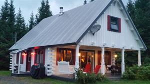 cottage rentals Saint-Pamphile, Chaudière Appalaches