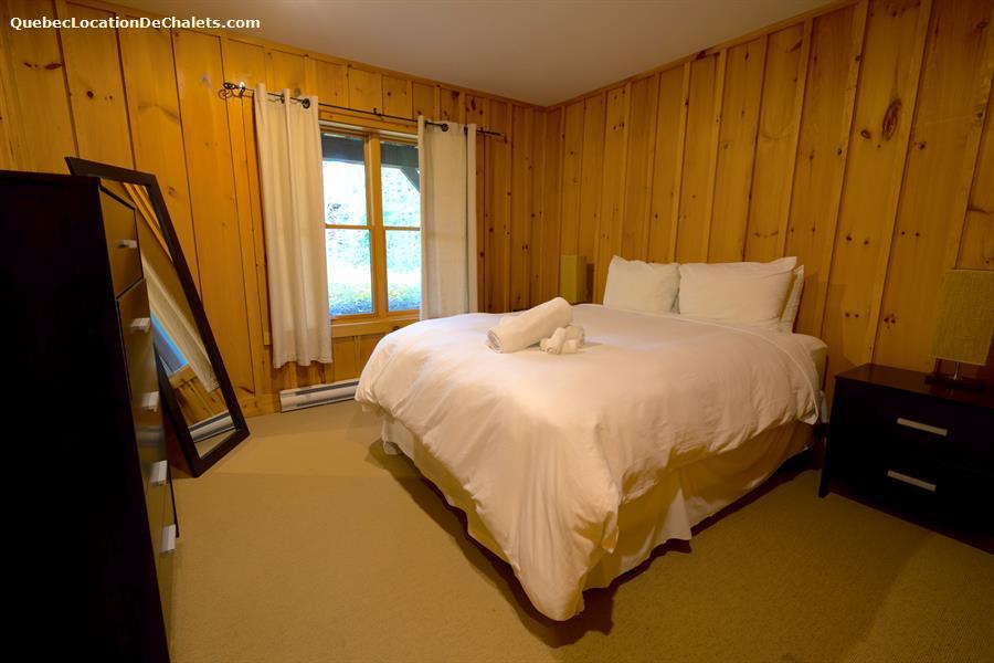 cottage rental Laurentides, Lac-Supérieur (pic-10)
